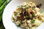 low-carb-risotto